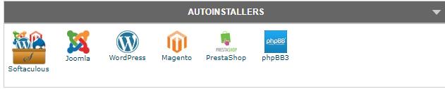 Autoinstallers
